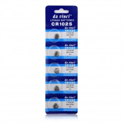 Da Vinci Lithium Batteries...