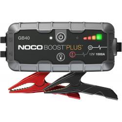 NOCO Boost Plus GB40 1000安...