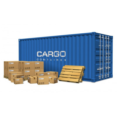 USA to Suriname Sea freight
