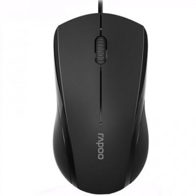RAPOO N200 optical Wired...