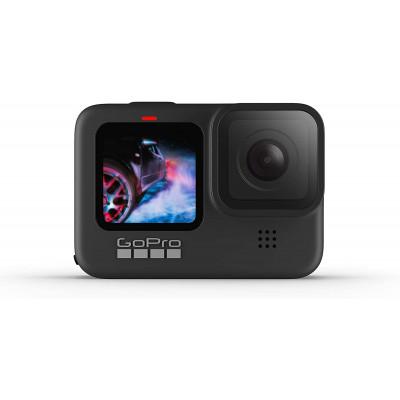 GoPro HERO9 Zwart