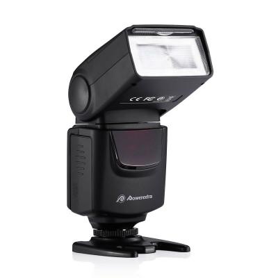 DSLR Camera Flash Speedlite...