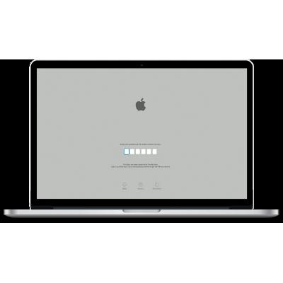 Macbook unlock