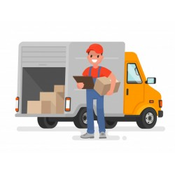 Pickup service fee