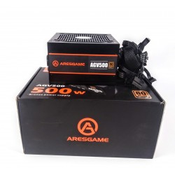 Bronze power supply 500w...