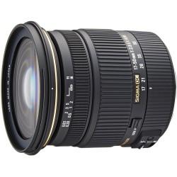 Sigma 17-50mm f