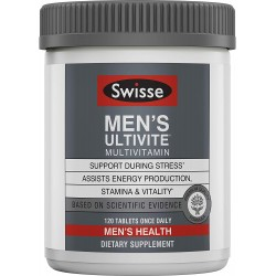 Swisse Premium...