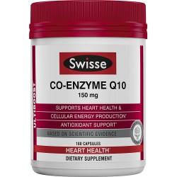 Swisse Ultiboost CoQ10...