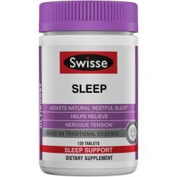 Swisse Ultiboost Sleep...