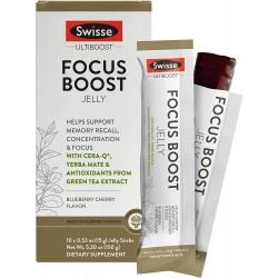 Swisse Ultiboost Focus...