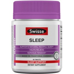 Swisse Ultiboost Sleep Support