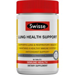 Swisse Ultiboost Lung...