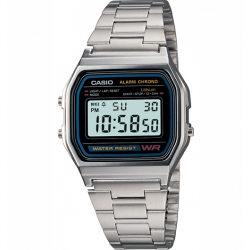 Casio Men's A158WA-1...