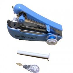 Small manual sewing machine