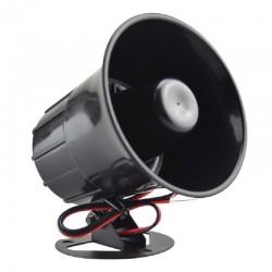 ES-626 anti-theft alarm...